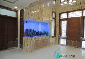 """""""Acrylic aquarium tank in India"""""""