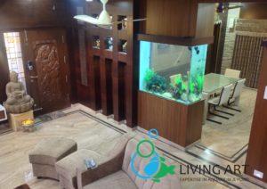 """""""Acrylic Aquarium in Tamil Nadu"""""""